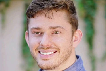 Meet the Goworkers: Alec Meeker