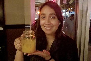 Meet the Goworkers: Angely Mercado