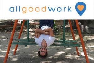 Goworker Ben from All Good Work