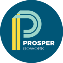 Workspace for People on the Go | Prosper Gowork